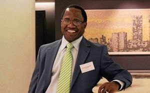 New CEO of SAA Monwabisi Kalawi